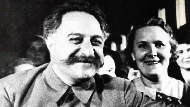1926. Григорий (Серго) Орджоникидзе