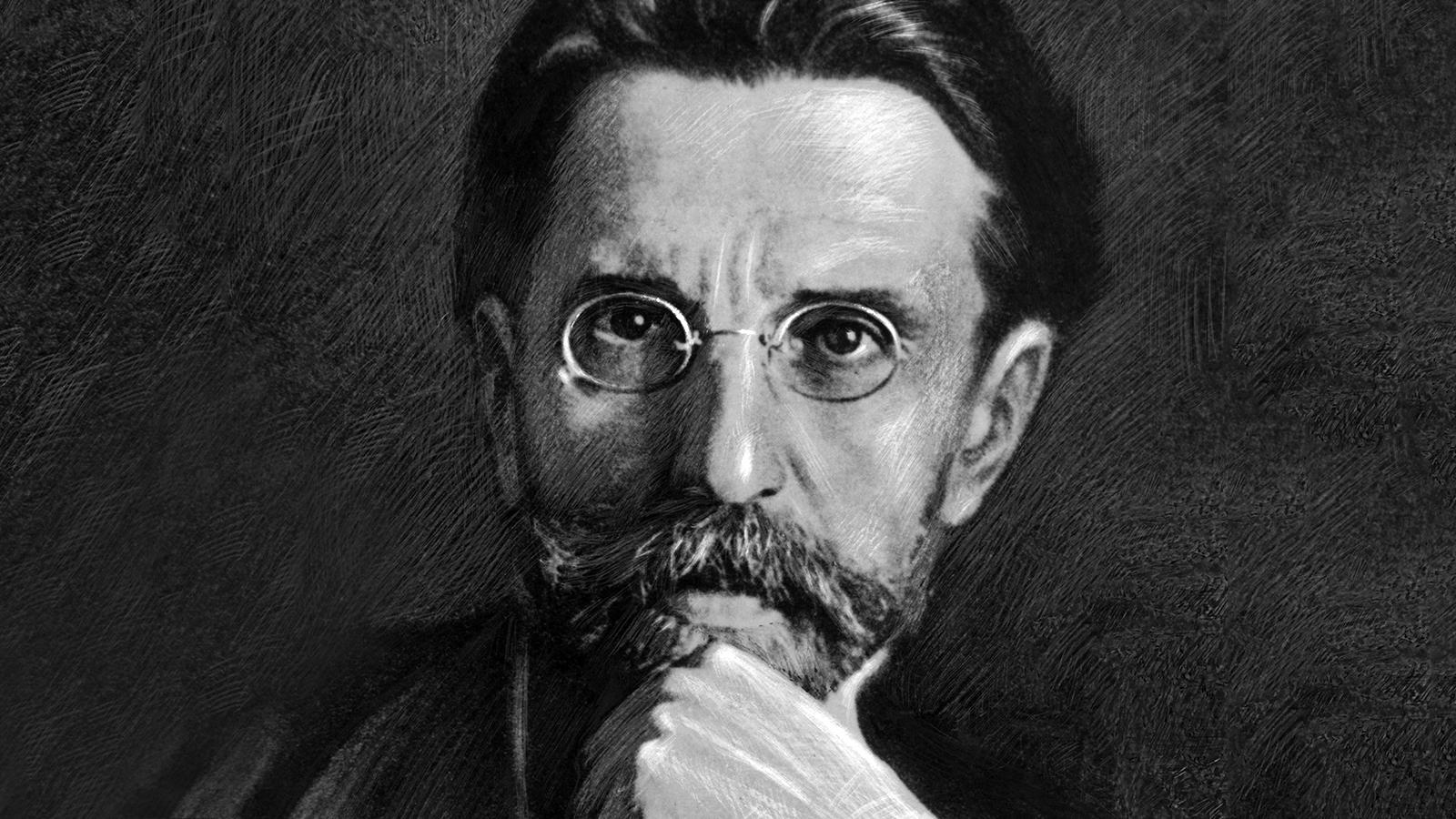 1923 год. Вацлав Воровский