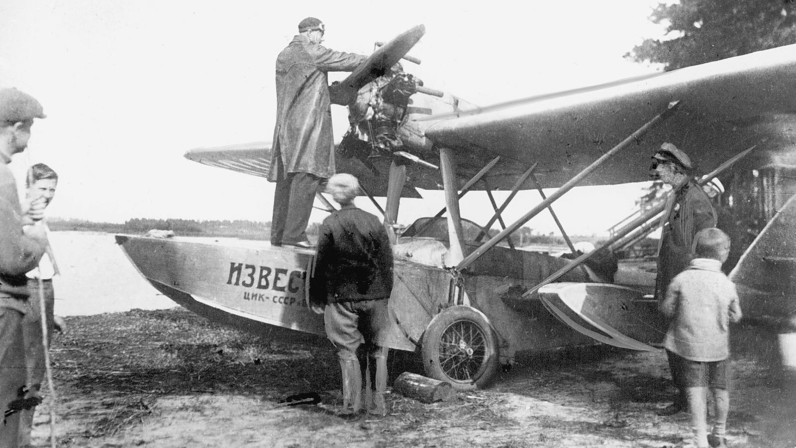 1923: СССР отвергает ультиматум лорда Керзона