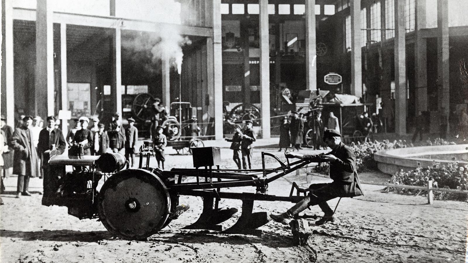 1925: XIV cъезд ВКП(б)