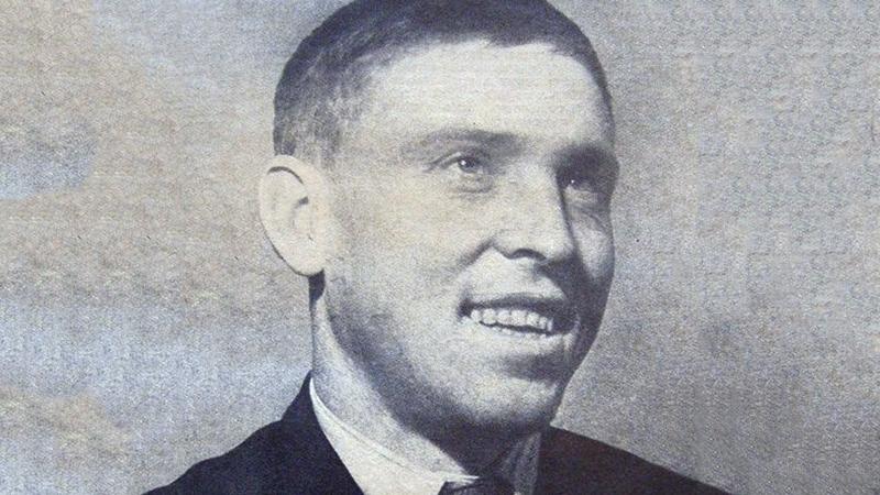 1935 Год. Алексей Стаханов