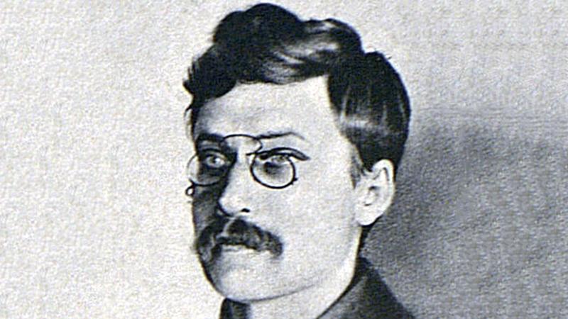 1929 Год. Емельян Ярославский