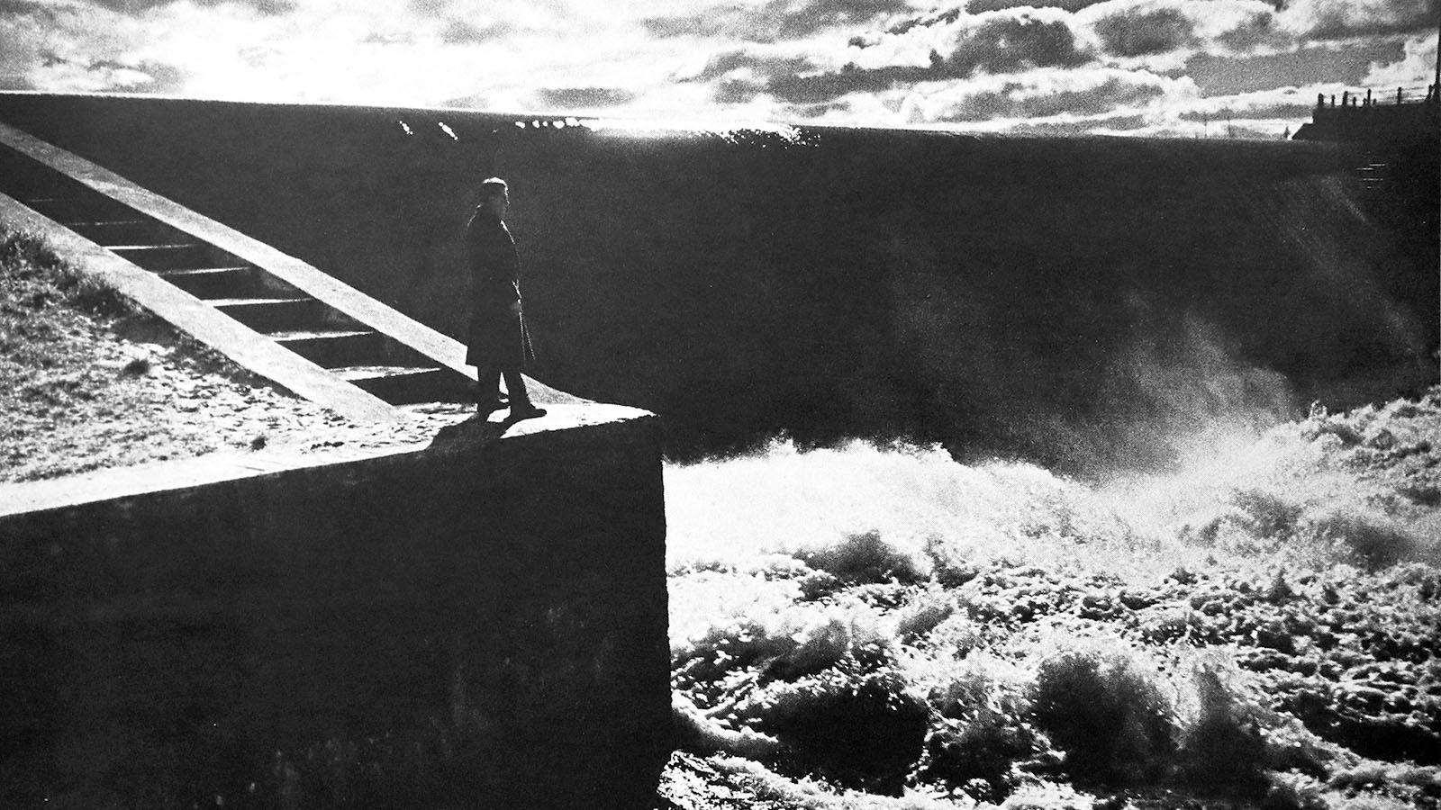 1933 Год. Открытие Беломорско-Балтийского канала