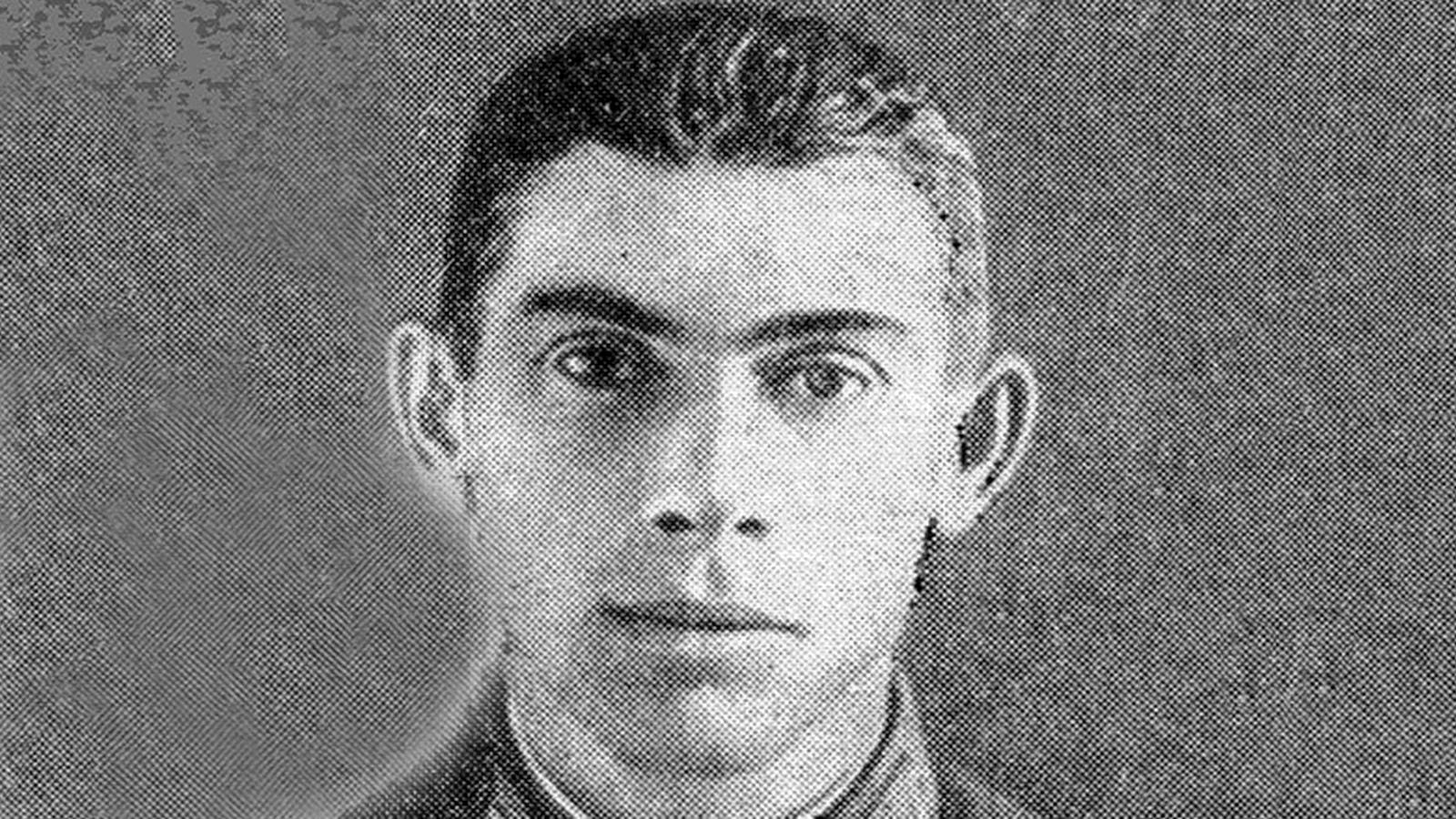 1941 Год. Николай Гастелло