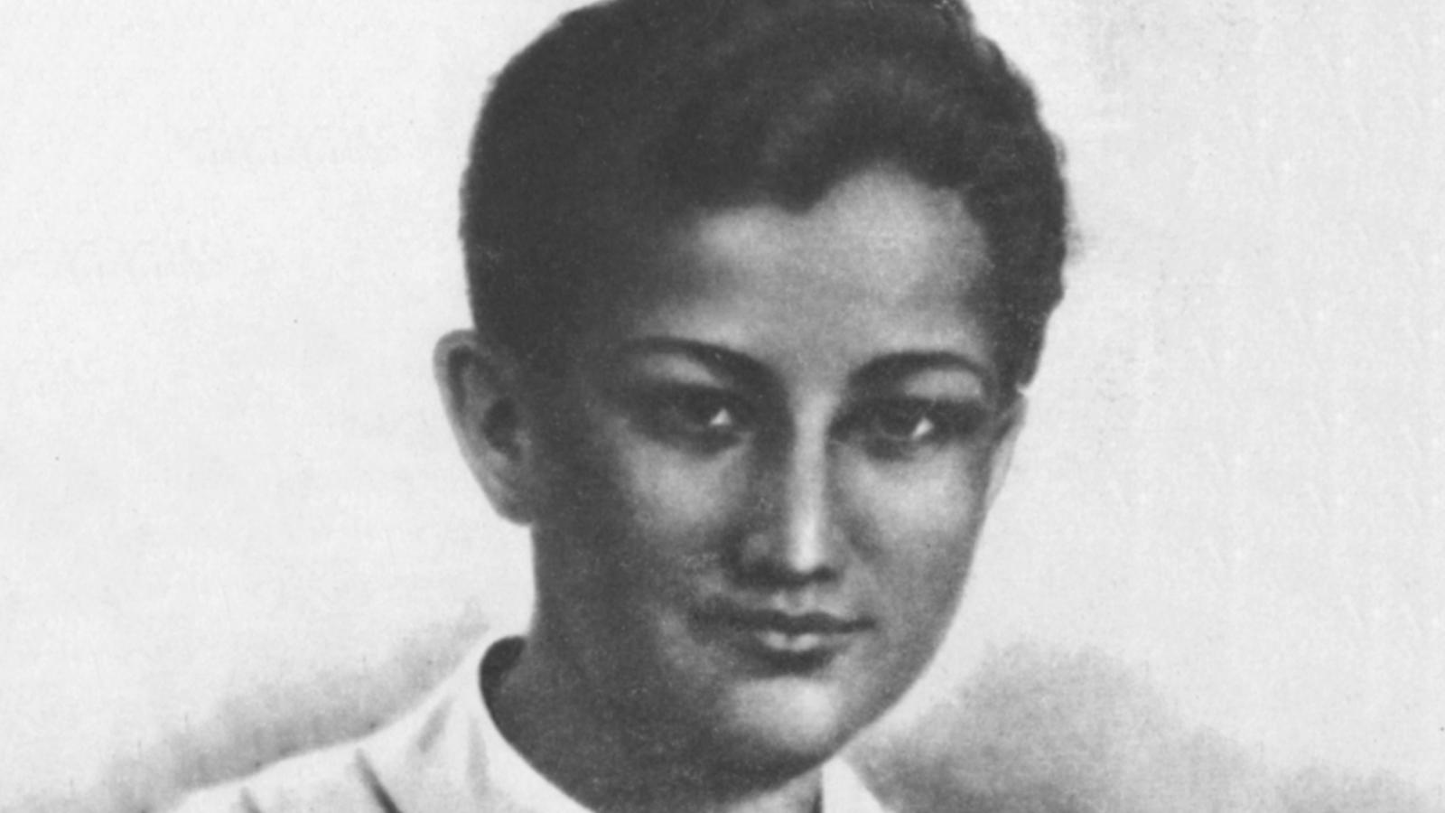 1942 Год. Зоя Космодемьянская