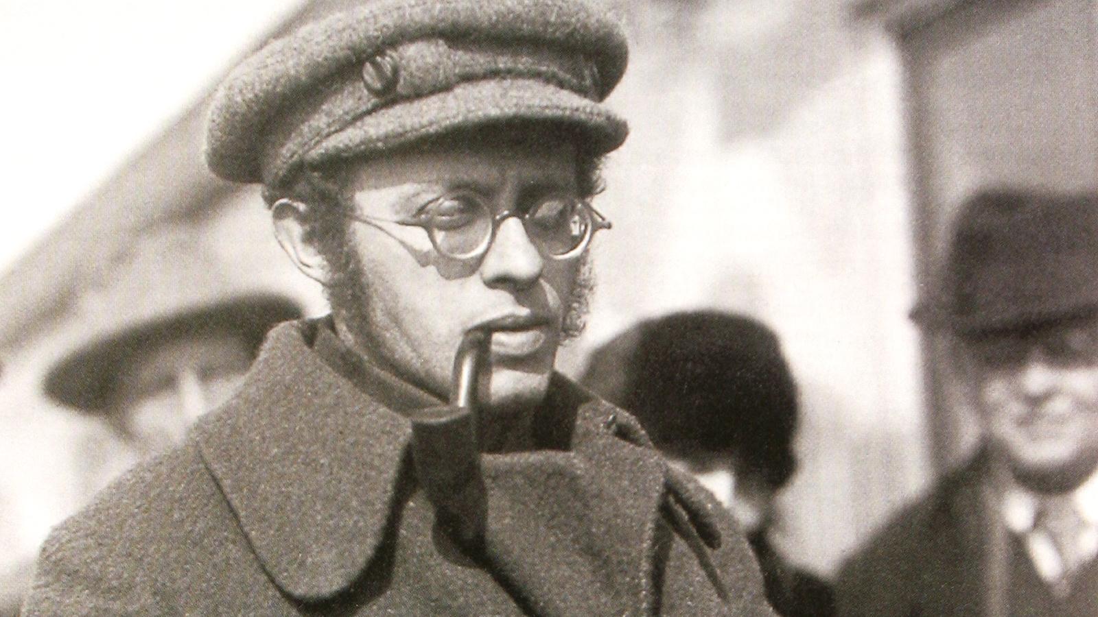 1937 Год. Карл Радек