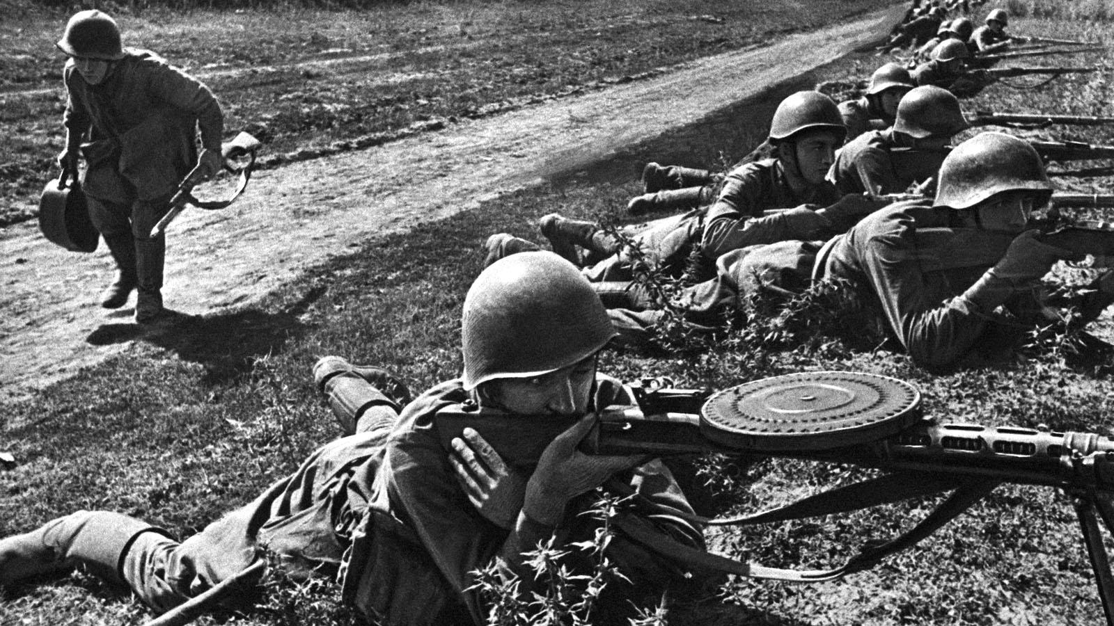 война фото отечественный великий