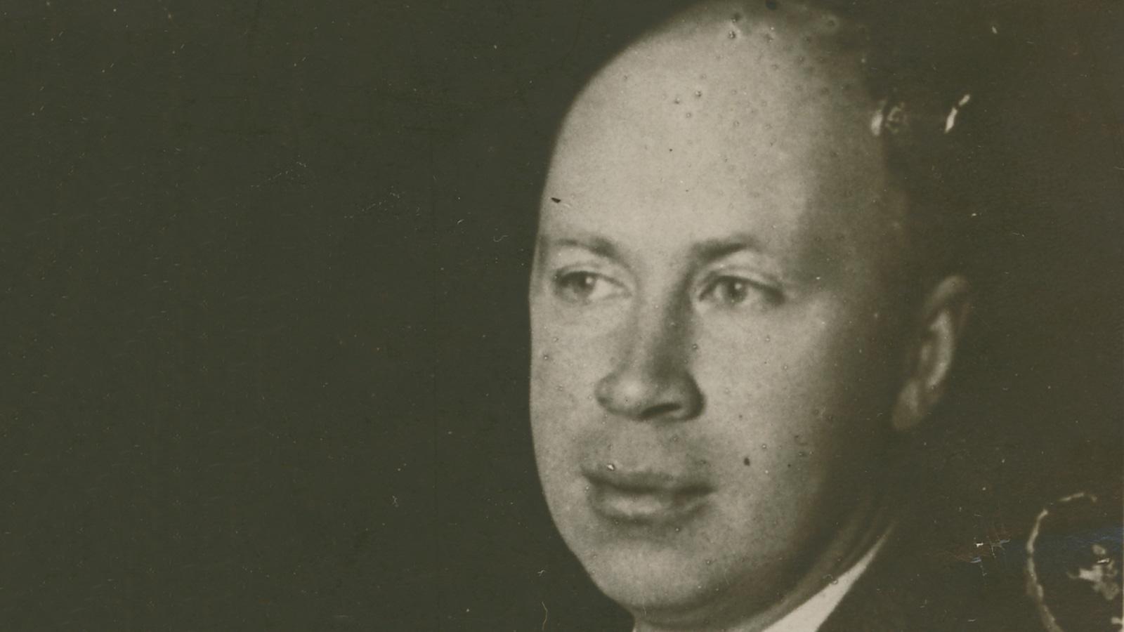 1953 год. Сергей Прокофьев