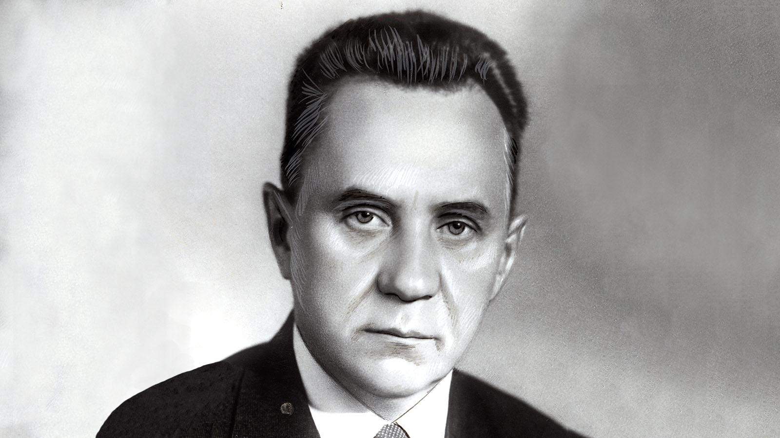 1965год.  Алексей Косыгин