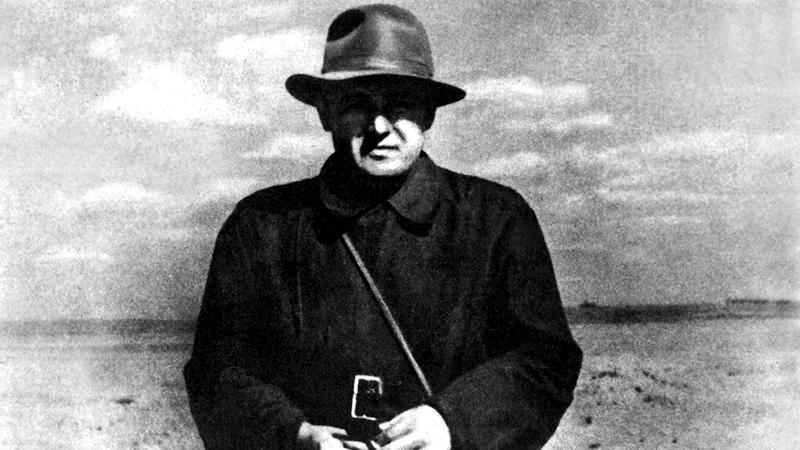 1957 год. Сергей Королев