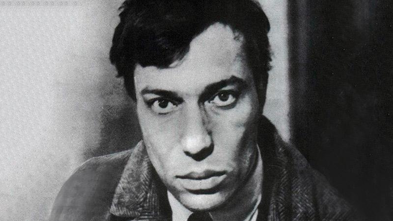 1958 год. Борис Пастернак