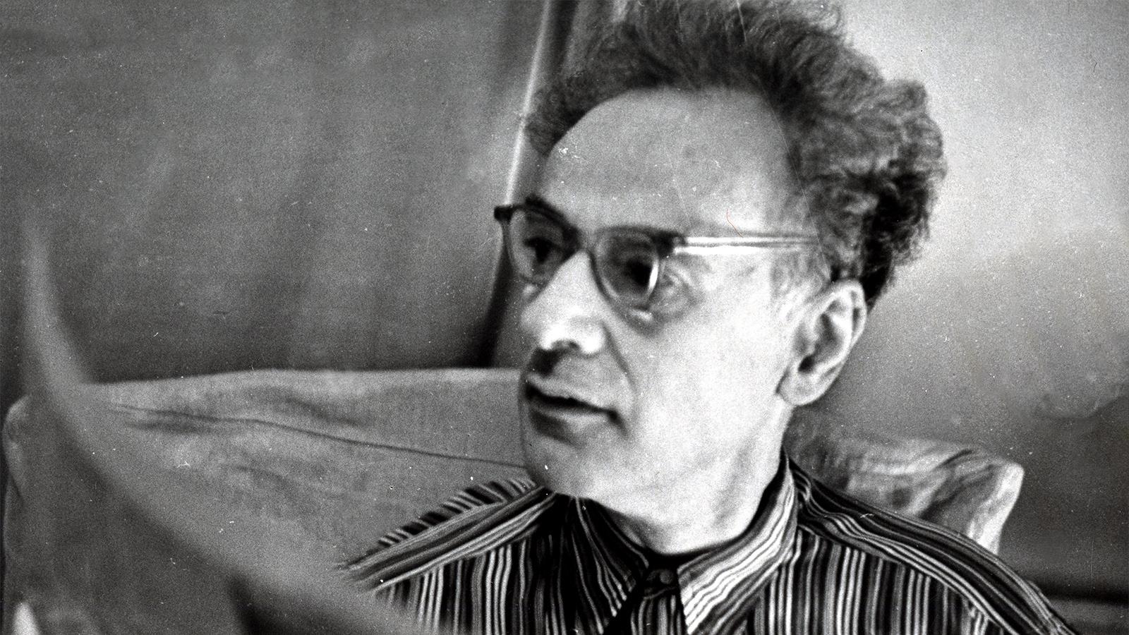 1968 год. Лев Ландау