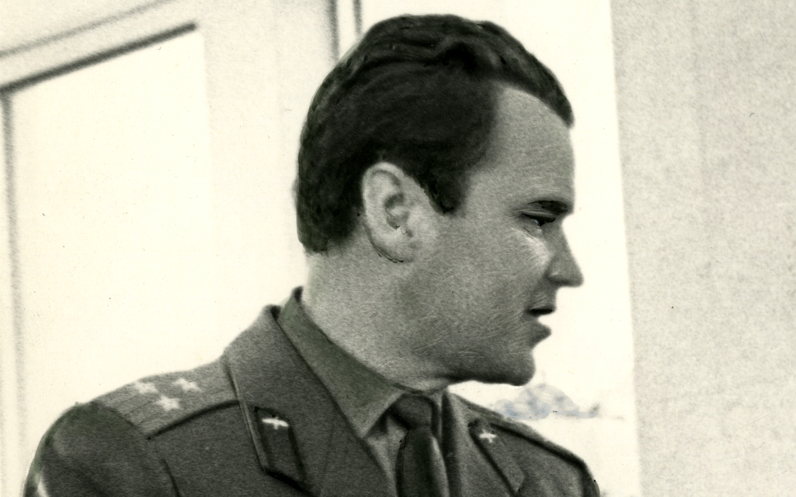 1969 год. Владимир Шаталов