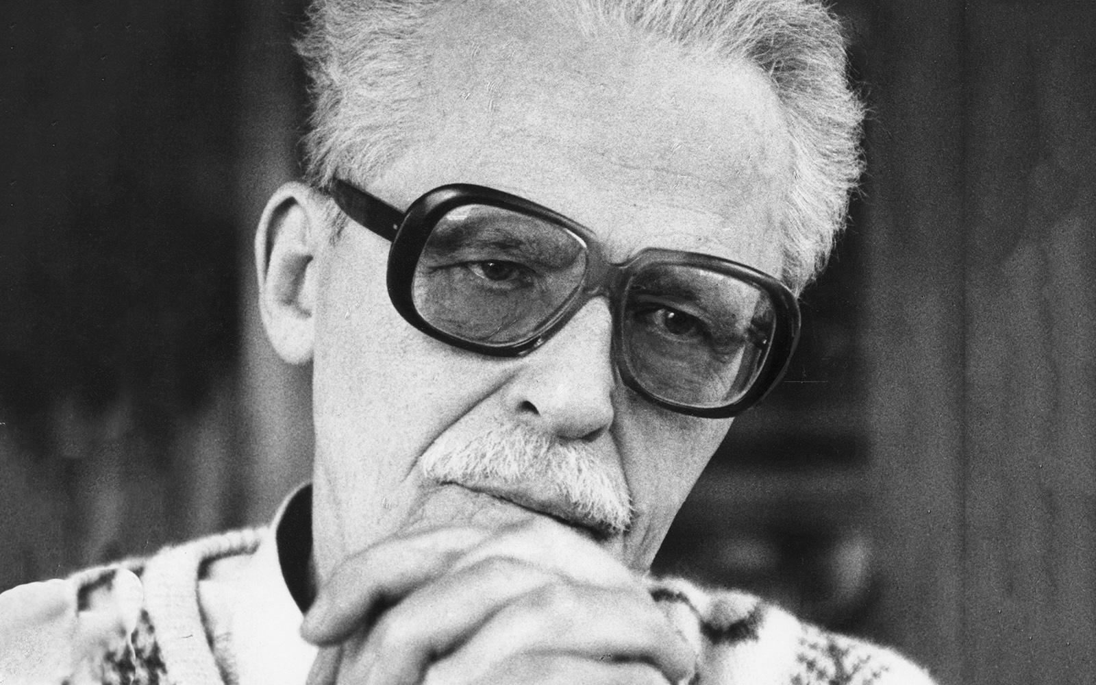 1971 год. Борис Васильев
