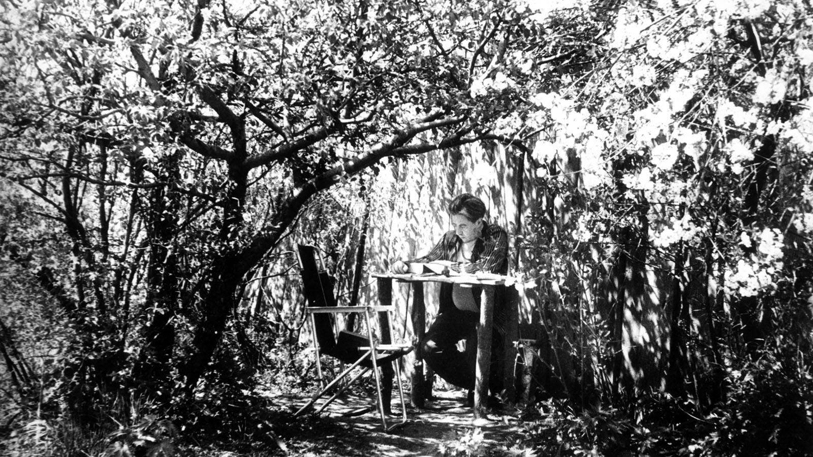 1973 год. Публикация на западе «Архипелаг ГУЛАГ» Александра Солженицына