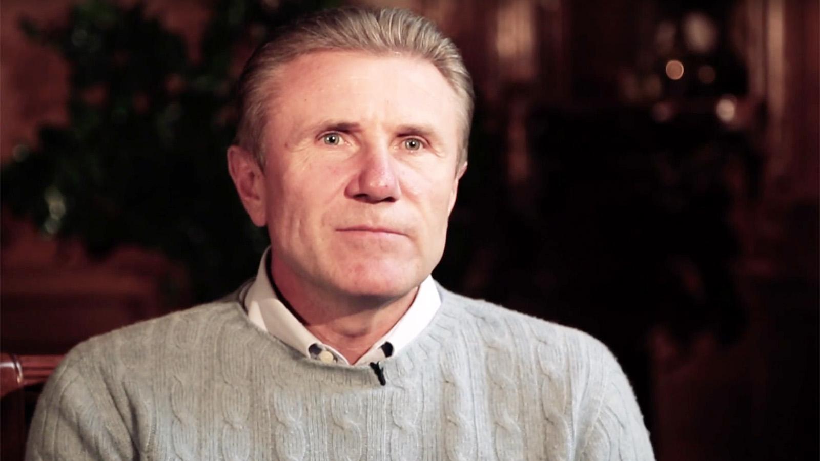 1983 год. Сергей Бубка