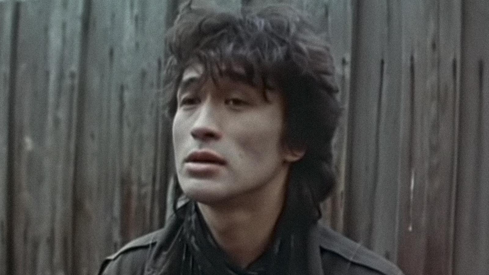 1989 год. Виктор Цой
