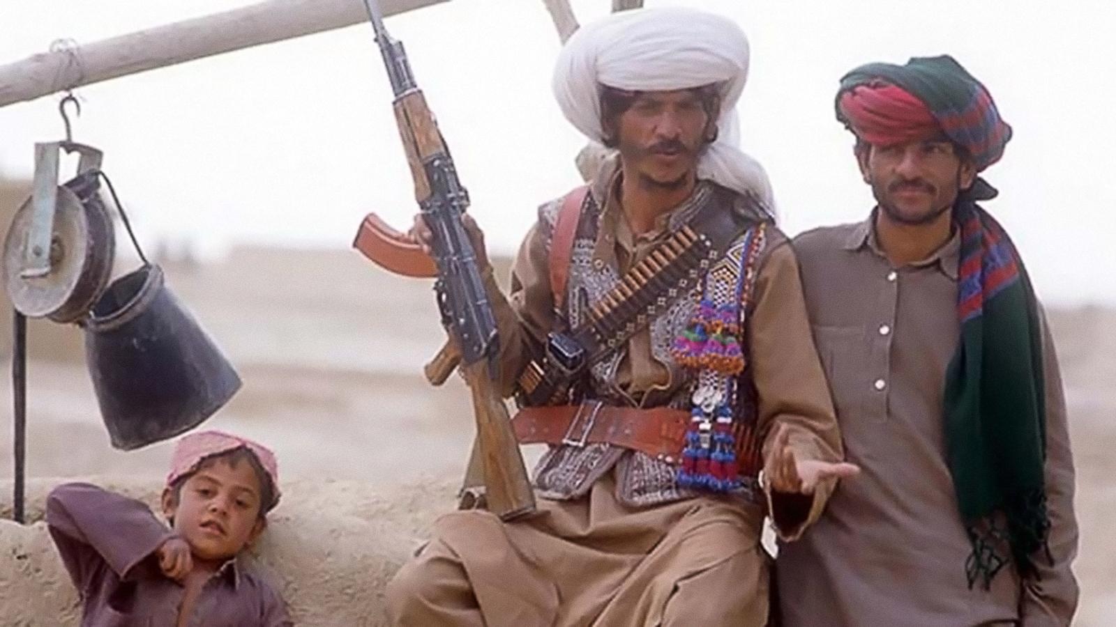 1988 год. Начало вывода войск из Афганистана