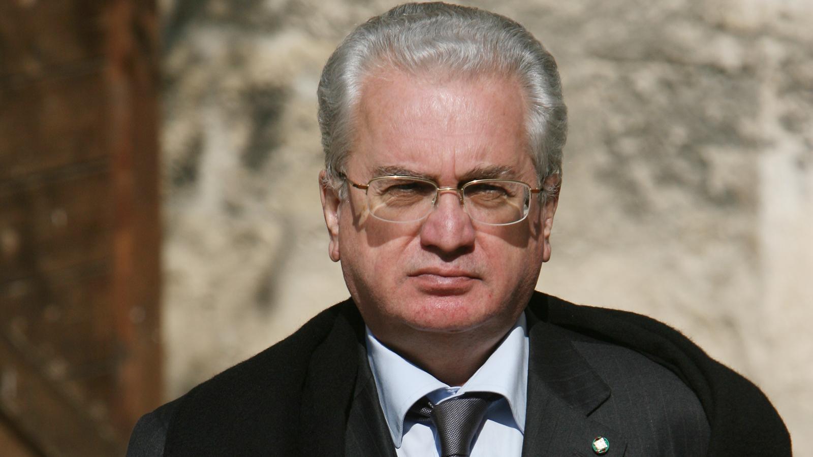 2006 год. Михаил Пиотровский