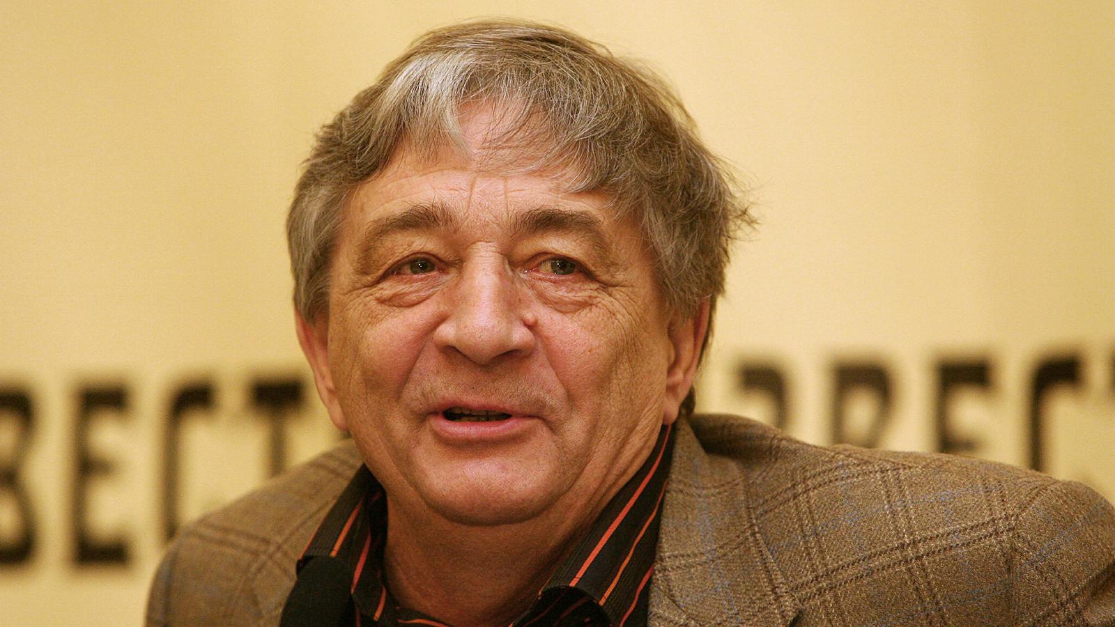1997 год. Эдуард Успенский