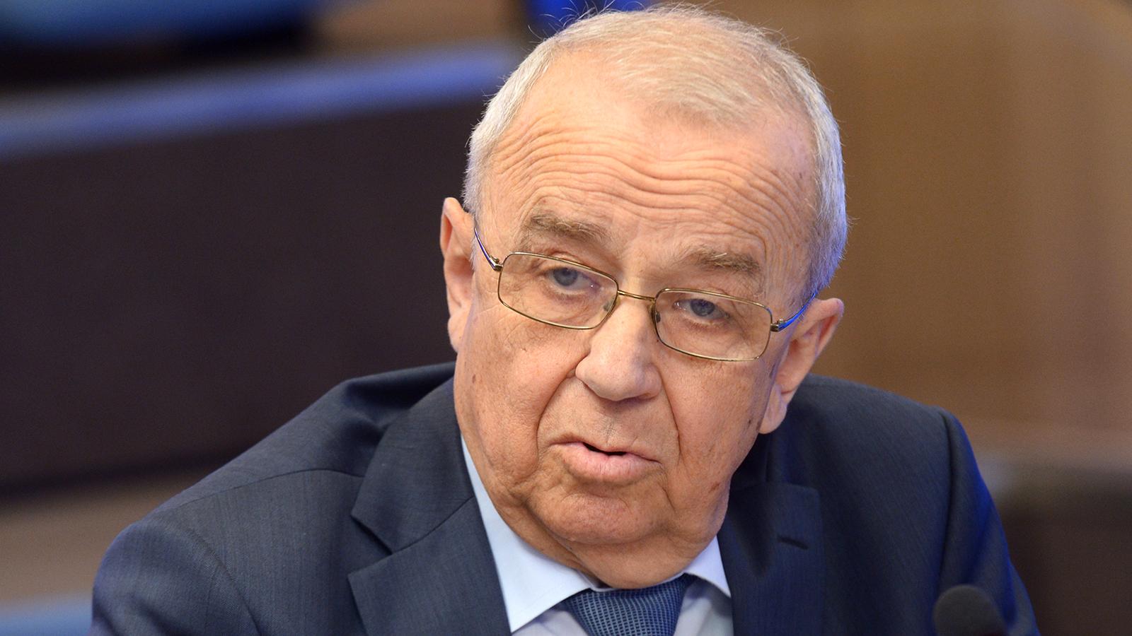 2007 год. Анатолий Сагалевич
