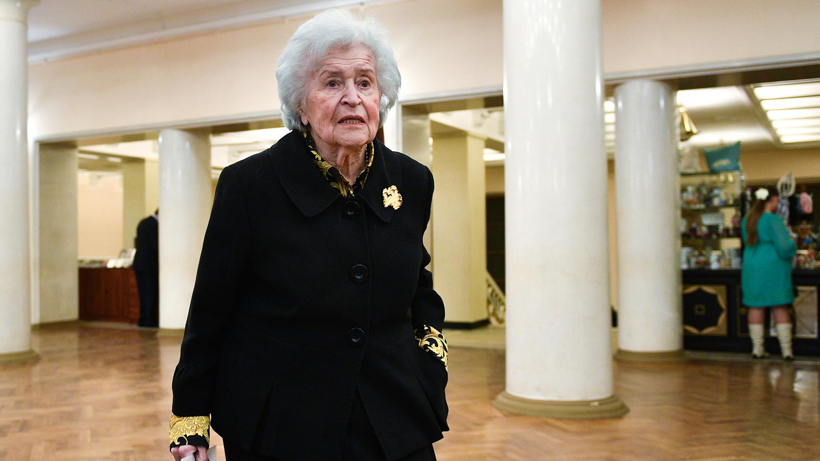 2013 год. Ирина Александровна Антонова