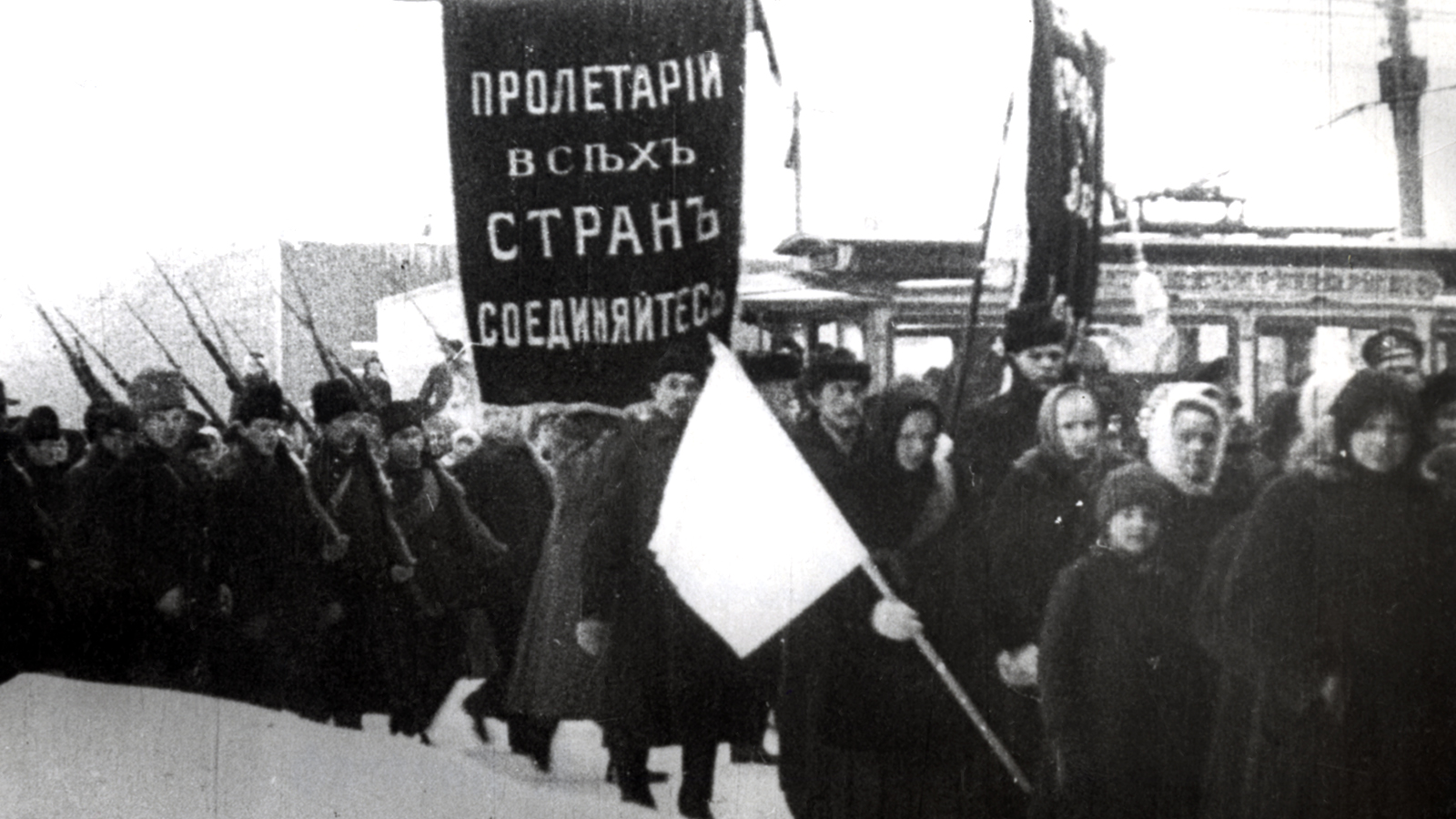 «Известия» как зеркало русской революции