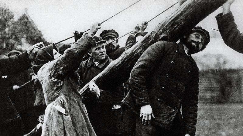 Лампочка Ильича против английских мечтателей