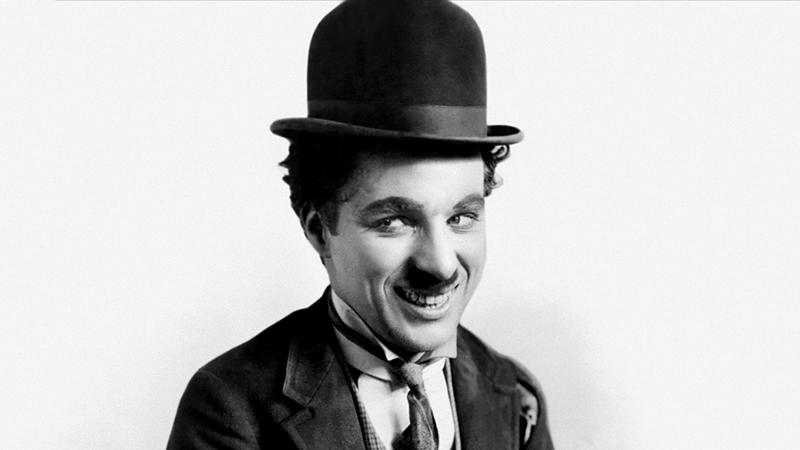 Четыре килограмма гонорара для Чаплина