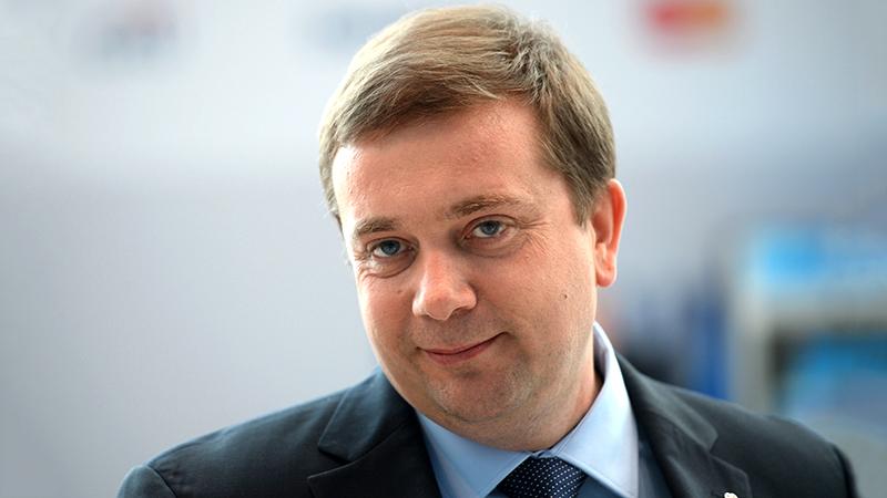 Александр Стуглев
