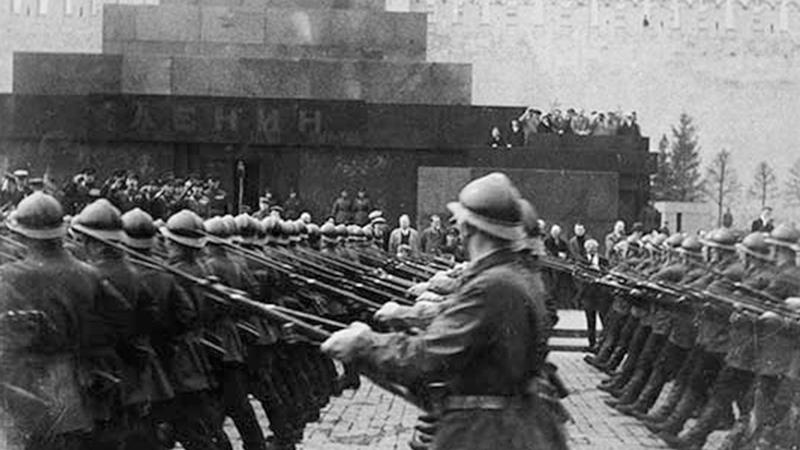 Конституция строительства социализма