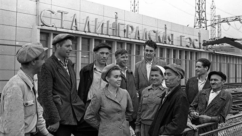 Устав от ВКП(б) и олимпийские тайны